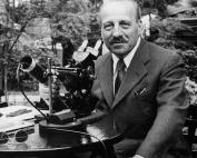 Georges Nicholas Papanicolaou, l'inventeur du test de Pap.
